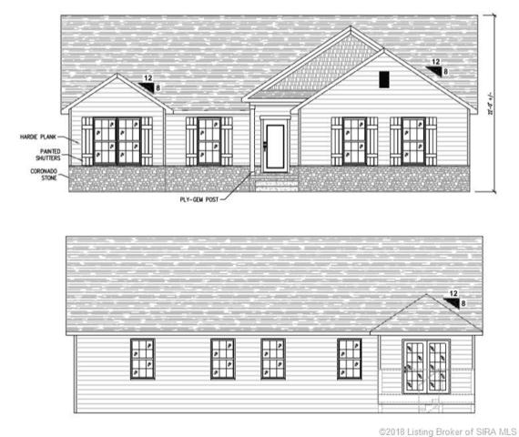 6107 - Lot 202 Deer Trace Court, Georgetown, IN 47122 (MLS #2018012434) :: The Paxton Group at Keller Williams