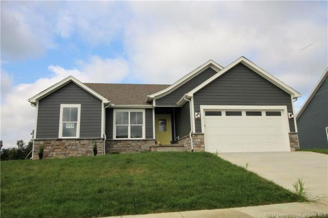 5408 - Lot 213 Catalina Trail, Sellersburg, IN 47172 (MLS #2018012460) :: The Paxton Group at Keller Williams