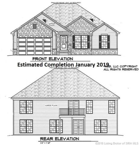 6417 Anna Louise Drive Lot 142, Charlestown, IN 47111 (MLS #2018012467) :: The Paxton Group at Keller Williams