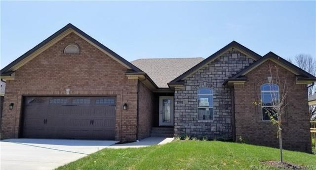 6033 Cookie Drive Lot 213, Charlestown, IN 47111 (MLS #2018012498) :: The Paxton Group at Keller Williams