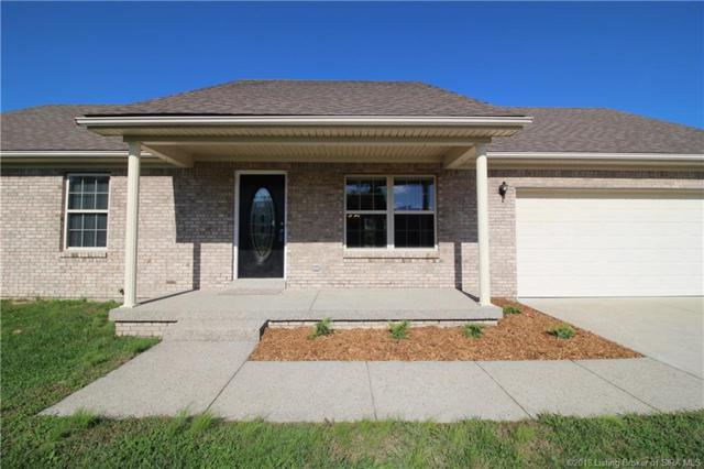 15007 Silver Plains Trace, Memphis, IN 47143 (MLS #2018012514) :: The Paxton Group at Keller Williams