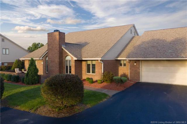 3156 Country Club Lane, Jeffersonville, IN 47130 (#2018012530) :: The Stiller Group