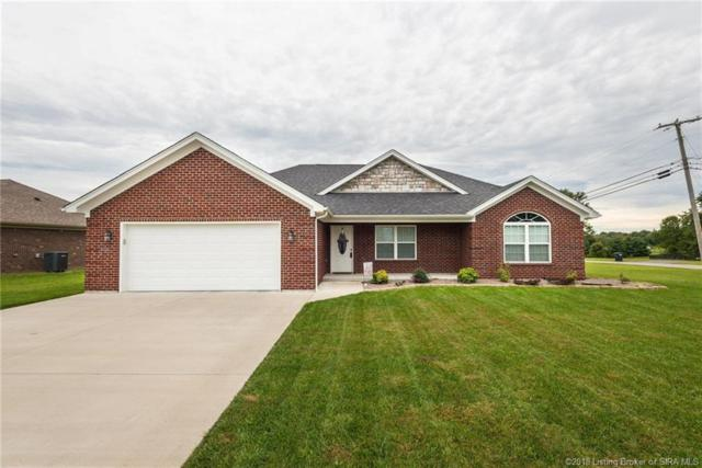 6302 Goldrush Boulevard, Charlestown, IN 47111 (MLS #2018012535) :: The Paxton Group at Keller Williams