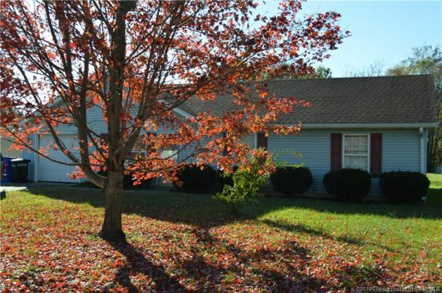 14139 Hayes Court NE, Palmyra, IN 47164 (MLS #2018012695) :: The Paxton Group at Keller Williams