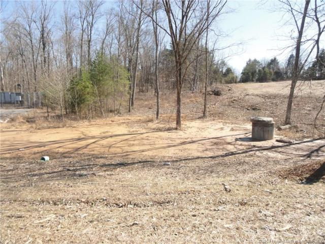 Lot 201 Tcb Boulevard, Memphis, IN 47143 (MLS #2018012879) :: The Paxton Group at Keller Williams