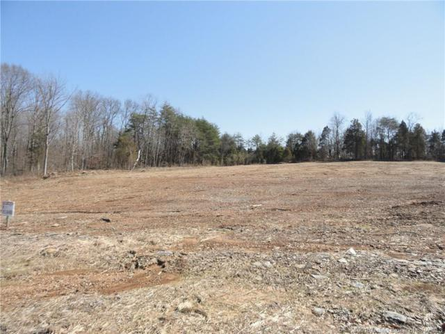 Lot 206 Tcb Boulevard, Memphis, IN 47143 (MLS #2018012886) :: The Paxton Group at Keller Williams