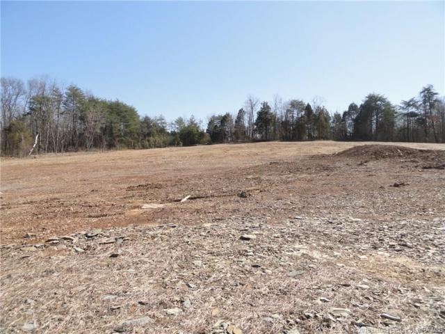 Lot 217 Tcb Boulevard, Memphis, IN 47143 (MLS #2018012896) :: The Paxton Group at Keller Williams