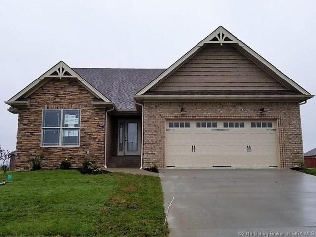 6036 Cookie Drive Lot 257, Charlestown, IN 47111 (#2018012905) :: The Stiller Group