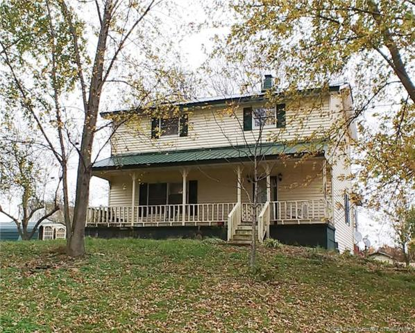 4820 New Middletown-Elizabeth Road SE, New Middletown, IN 47117 (#2018012930) :: Impact Homes Group