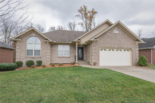 1002 Frontier Trail, Greenville, IN 47124 (MLS #2018013006) :: The Paxton Group at Keller Williams