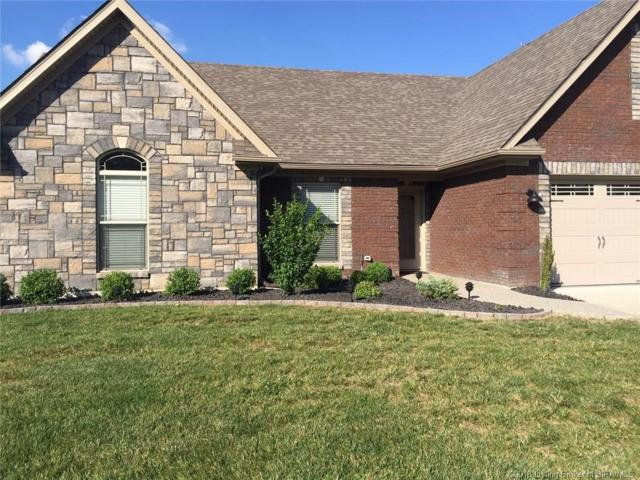 5603 Buckthorne Drive, Jeffersonville, IN 47130 (MLS #2018013020) :: The Paxton Group at Keller Williams