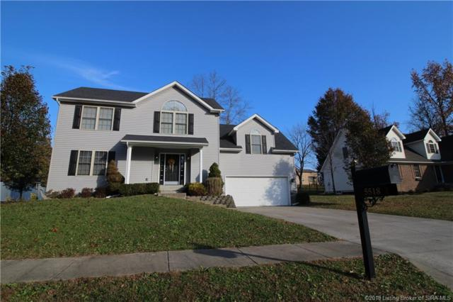 5518 Village Lane, Memphis, IN 47143 (#2018013096) :: The Stiller Group