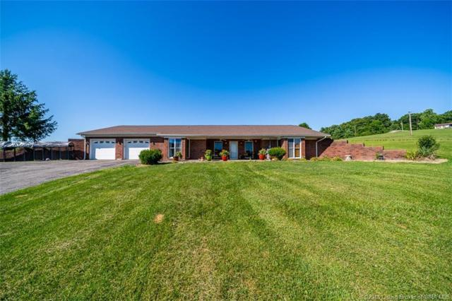 6759 Ponderosa Road NE, Lanesville, IN 47136 (#2018013146) :: The Stiller Group
