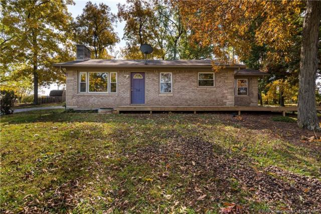 716 Durgee Road, New Albany, IN 47150 (MLS #2018013252) :: The Paxton Group at Keller Williams