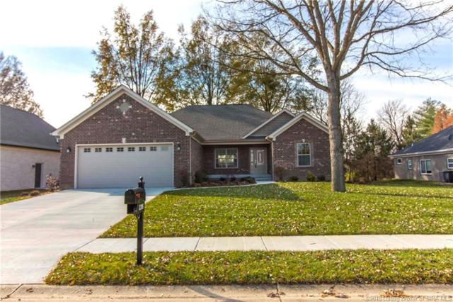 2316 Elk Pointe Boulevard, Jeffersonville, IN 47130 (MLS #2018013310) :: The Paxton Group at Keller Williams