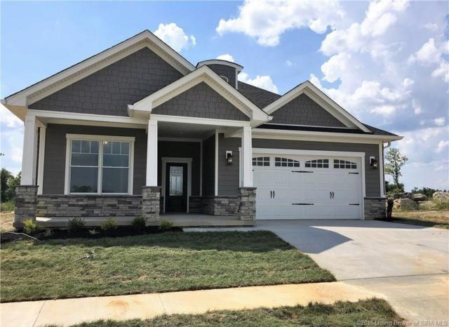 2009 Villa View Court, Jeffersonville, IN 47129 (MLS #2018013313) :: The Paxton Group at Keller Williams