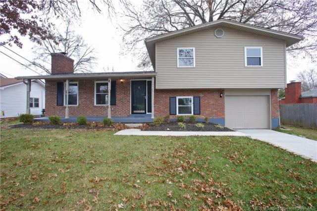 1004 Cliffwood Drive, New Albany, IN 47150 (MLS #2018013361) :: The Paxton Group at Keller Williams