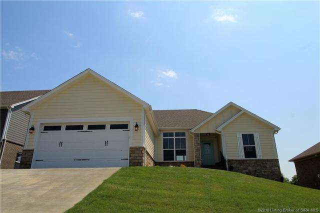 1305 - Lot 130 Bethany Lane, Georgetown, IN 47122 (#2018013362) :: The Stiller Group