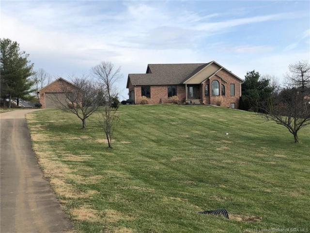 6624 Bethany Road, Charlestown, IN 47111 (MLS #2018013374) :: The Paxton Group at Keller Williams