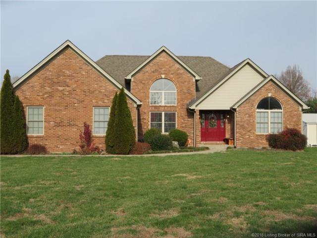 107 Guernsey Farms Lane, Memphis, IN 47143 (MLS #2018013414) :: The Paxton Group at Keller Williams