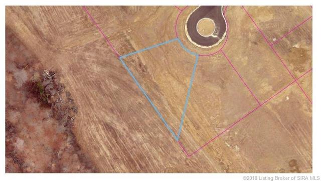 Lot E-9 Naples Way, Sellersburg, IN 47172 (MLS #2018013452) :: The Paxton Group at Keller Williams
