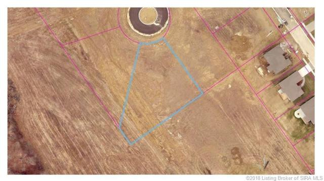 Lot E-10 Naples Way, Sellersburg, IN 47172 (MLS #2018013453) :: The Paxton Group at Keller Williams