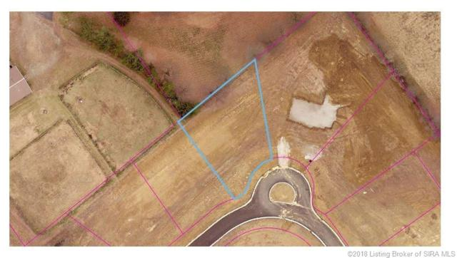 Lot E-5 Naples Way, Sellersburg, IN 47172 (MLS #2018013458) :: The Paxton Group at Keller Williams
