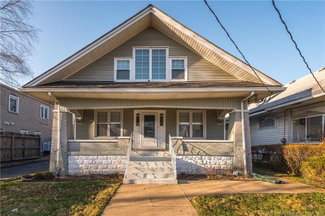 937 E 7th Street, Jeffersonville, IN 47130 (MLS #2018013515) :: The Paxton Group at Keller Williams