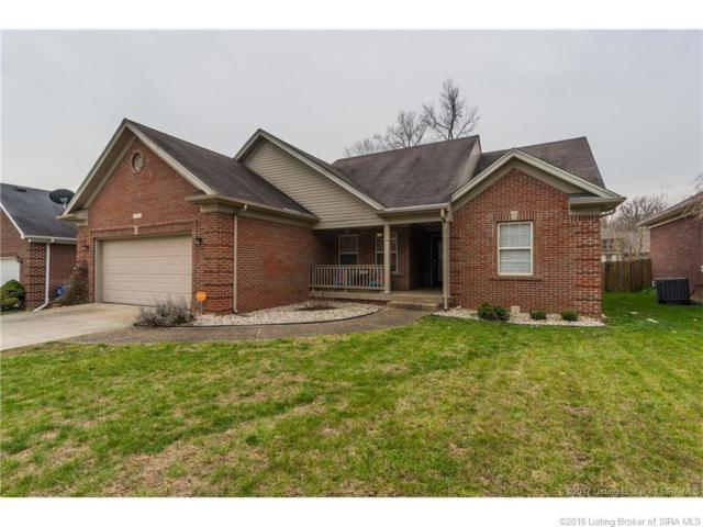 2212 Sterling Oaks Drive, Sellersburg, IN 47172 (MLS #2018013524) :: The Paxton Group at Keller Williams