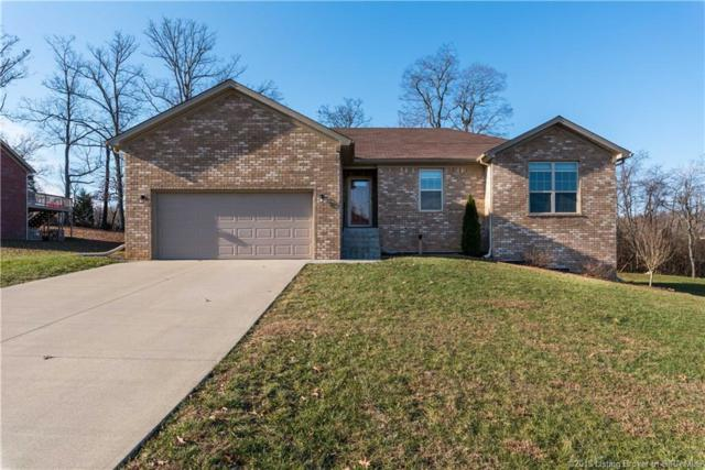 7309 Rainelle Court, Lanesville, IN 47136 (#2018013531) :: The Stiller Group