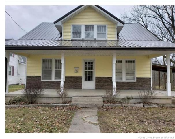 1225 W Main Street, Paoli, IN 47454 (MLS #2018013534) :: The Paxton Group at Keller Williams