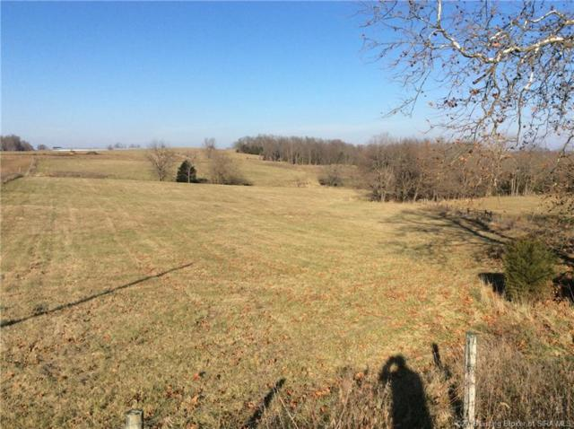 W Prowsville Ridge Road, Campbellsburg, IN 47108 (MLS #2018013545) :: The Paxton Group at Keller Williams