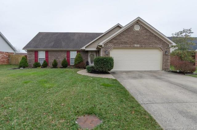 4222 Limestone Trace, Jeffersonville, IN 47130 (MLS #2018013554) :: The Paxton Group at Keller Williams