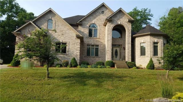 1705 Fox Hollow Way, Jeffersonville, IN 47130 (MLS #2018013582) :: The Paxton Group at Keller Williams