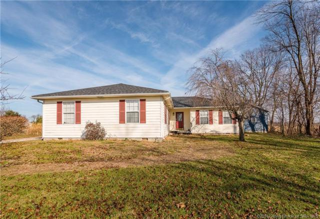 8206 Salem Church Road, Charlestown, IN 47111 (MLS #2018013584) :: The Paxton Group at Keller Williams