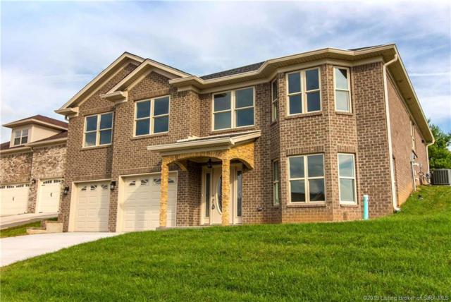 3103 New Chapel Road, Jeffersonville, IN 47130 (#2018013695) :: The Stiller Group