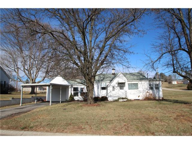 8930 High Street, Georgetown, IN 47122 (MLS #201805069) :: The Paxton Group at Keller Williams