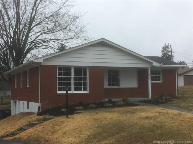 8325 Locust Drive, Charlestown, IN 47111 (MLS #201805164) :: The Paxton Group at Keller Williams