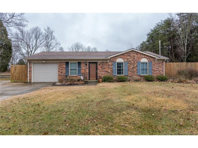 9985 Old Lanesville Road, Georgetown, IN 47122 (MLS #201805202) :: The Paxton Group at Keller Williams