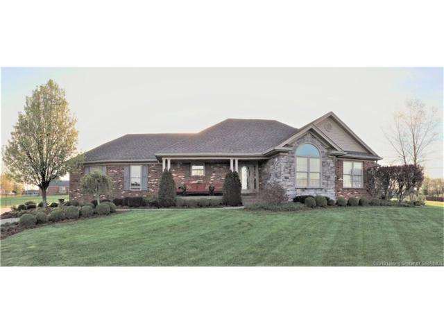 3936 Highland Lake Drive, Georgetown, IN 47122 (MLS #201805219) :: The Paxton Group at Keller Williams