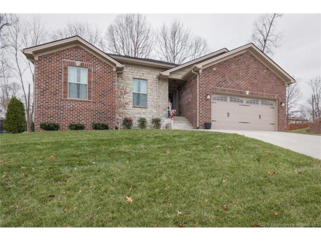8126 Autumn Drive, Georgetown, IN 47122 (MLS #201805222) :: The Paxton Group at Keller Williams