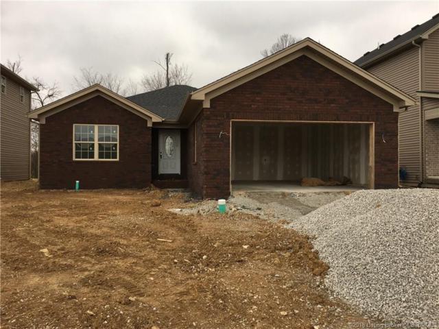 8029 Kismet  287Ss Drive, Charlestown, IN 47111 (MLS #201805254) :: The Paxton Group at Keller Williams