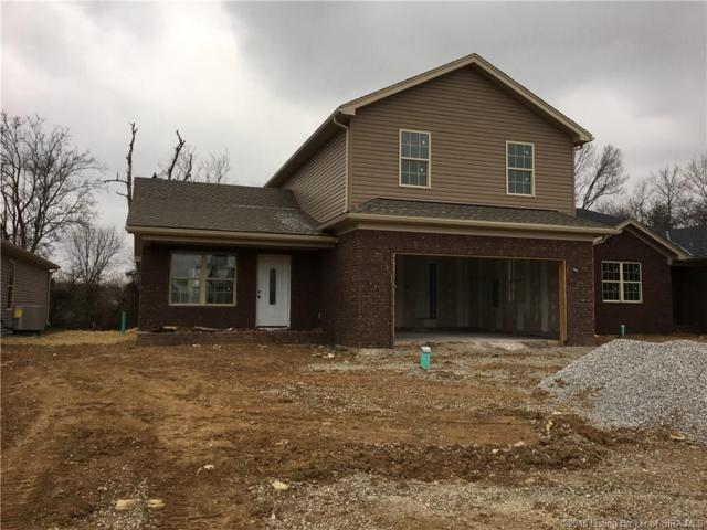 8027 Kismet  288 Ss Drive, Charlestown, IN 47111 (MLS #201805256) :: The Paxton Group at Keller Williams