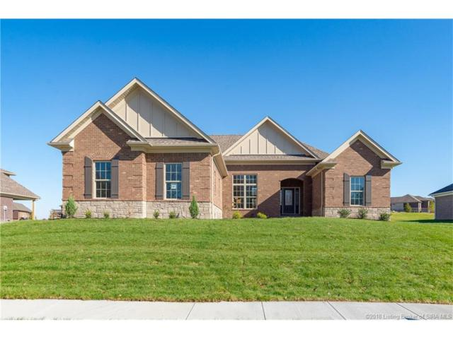 1206 Amy Avenue Lot 67, Sellersburg, IN 47172 (MLS #201805270) :: The Paxton Group at Keller Williams