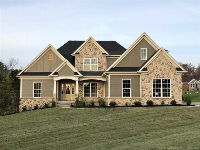 8012 Legacy Springs Boulevard Lot 230, Lanesville, IN 47136 (#201805272) :: The Stiller Group