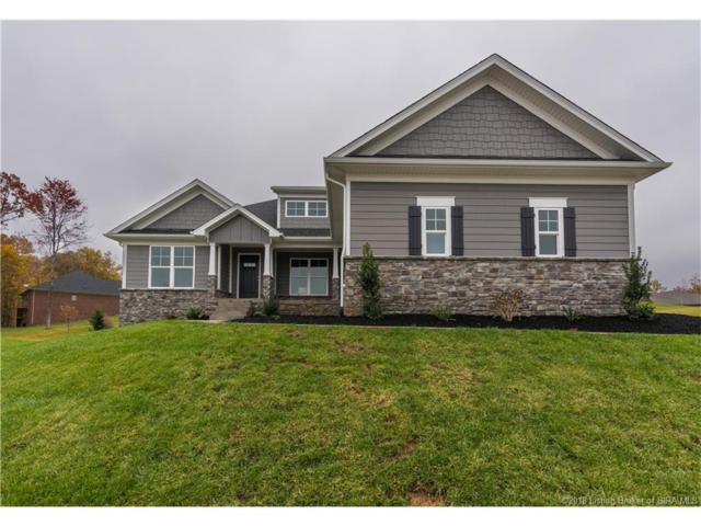 1102 Beechwood Drive Lot 235, Lanesville, IN 47136 (#201805273) :: The Stiller Group