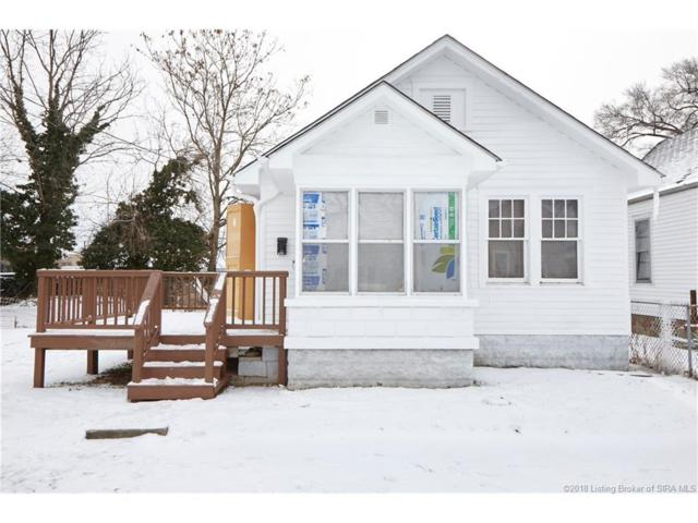 1826 Center Street, New Albany, IN 47150 (MLS #201805309) :: The Paxton Group at Keller Williams