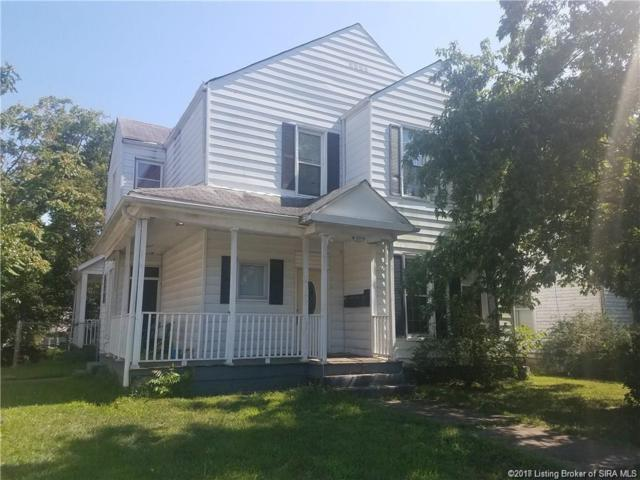1832 Ekin, New Albany, IN 47150 (MLS #201805327) :: The Paxton Group at Keller Williams