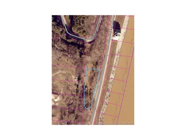 Lot 229 Upper River Road, Jeffersonville, IN 47130 (MLS #201805398) :: The Paxton Group at Keller Williams