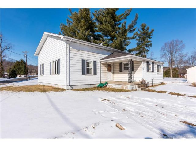 204 Spickert Knob Road, New Albany, IN 47150 (MLS #201805417) :: The Paxton Group at Keller Williams